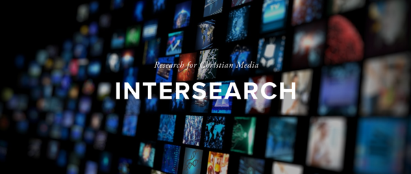 Intersearch banner