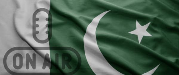 Pakistan radio improves quality of life