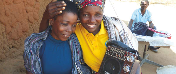 Language, love and listening in Mozambique