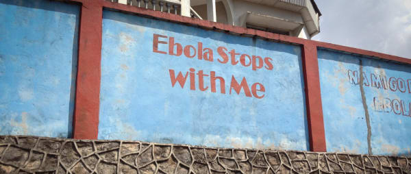 How using SALT can help respond to Ebola in Sierra Leone