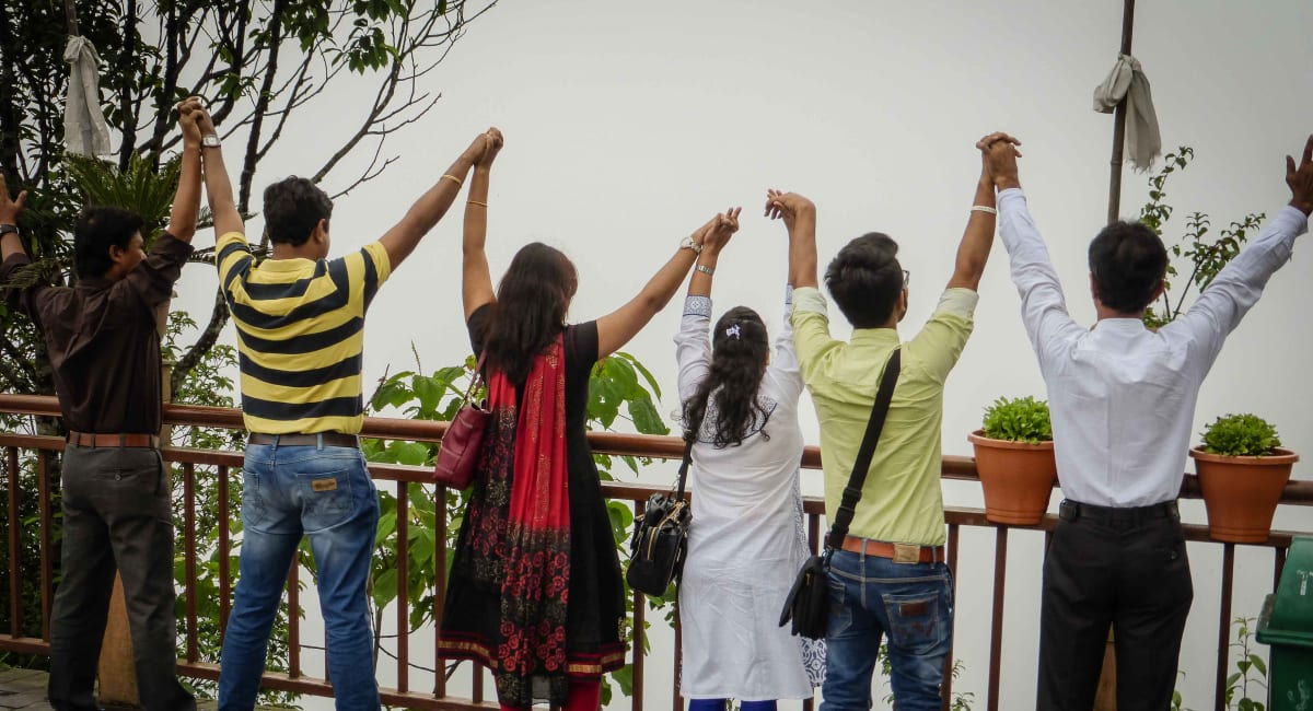 Feba India celebrates on team-building day