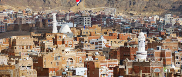 Reaching Persecuted Christians in Yemen with Radio